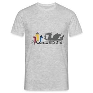 Basic 2016 T-Shirt - Men's T-Shirt