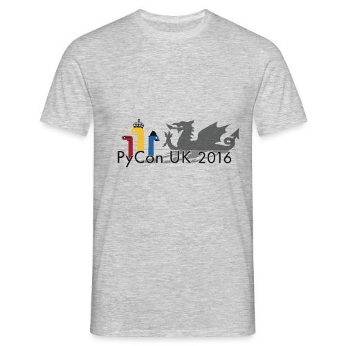 Basic 2016 T-Shirt - Men's T-Shirt
