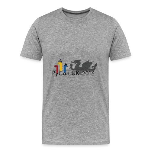 Premium 2016 T-Shirt - Men's Premium T-Shirt