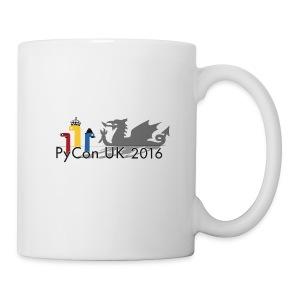 2016 Mug - Mug