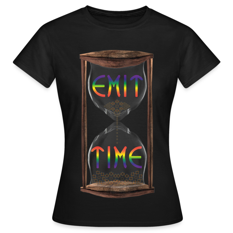 EMIT TIME - Women's T-Shirt