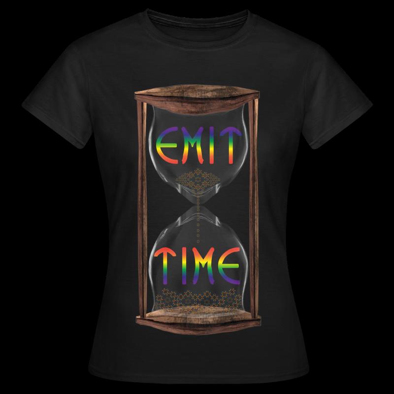 EMIT TIME - Women's T-Shirt