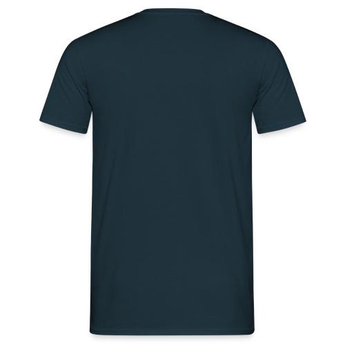 myDBKB.de Fan - Shirt #2 - Männer T-Shirt