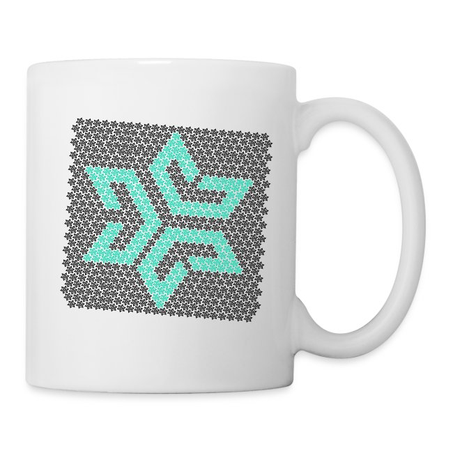 Welovesnow Pixel Cup