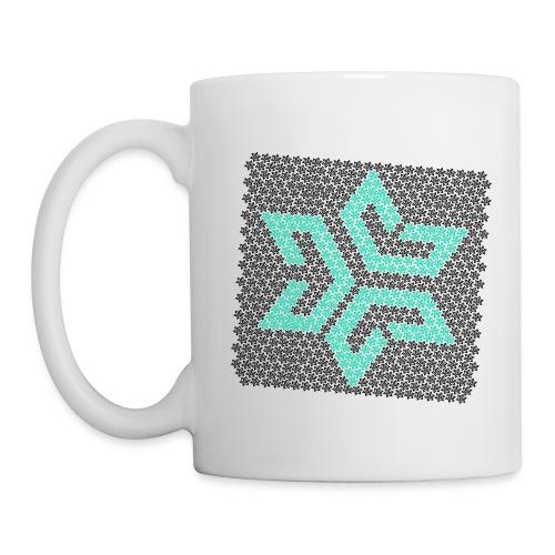 Welovesnow Pixel Cup - Tasse