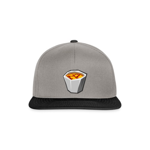 EIMERCAP - Snapback Cap