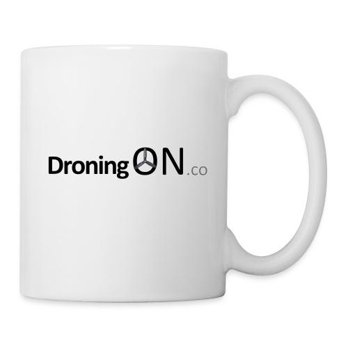 DroningON Mug - Mug