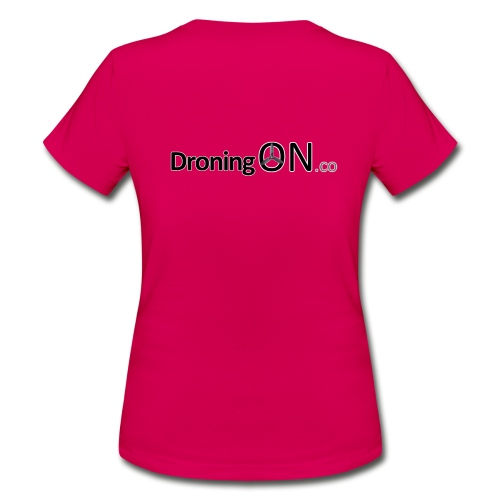 DroningON Premium T-Shirt (Ladies) - Women's T-Shirt