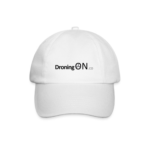 DroningON Hat - Baseball Cap