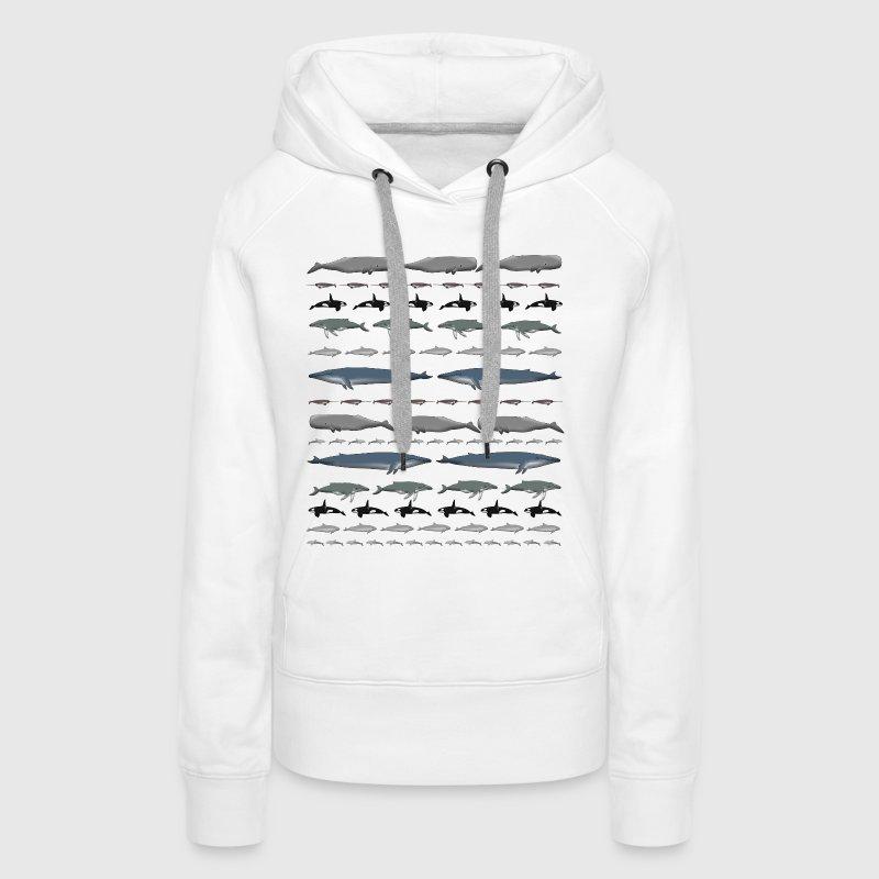 Wale hoodie