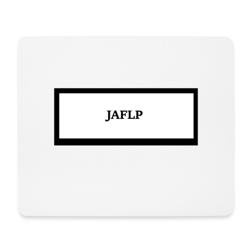JAFLP Mousepad Design 1.0 - Mousepad (Querformat)