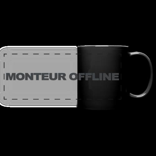 PIERRE - MUG - Mug panoramique uni