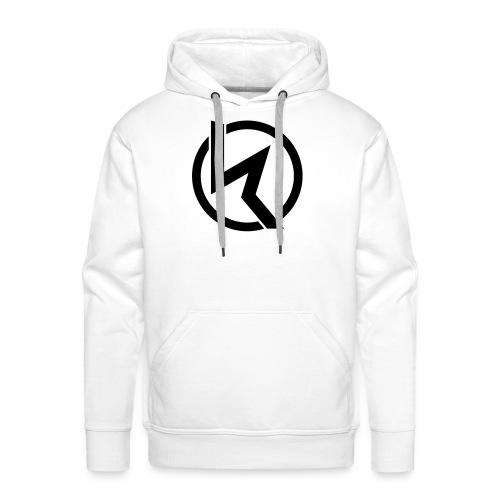 KLP Black Logo Hoodie (verschied. Farben) - Männer Premium Hoodie