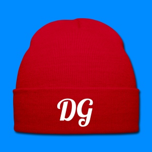 Official Dylan Gilbert Winter Hat (Red) - Winter Hat