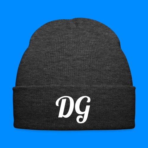 Official Dylan Gilbert Winter Hat (Grey) - Winter Hat