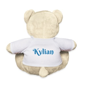 ours kylian - Nounours