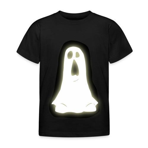 Heulender Geist - Kinder - T-Shirt - Kinder T-Shirt