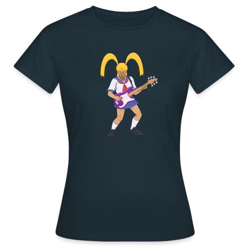 Sailor Lobster - Women's T-Shirt