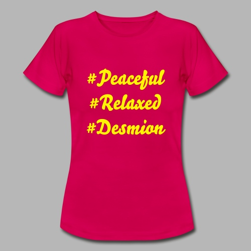 #PRD Shirt - Frauen T-Shirt