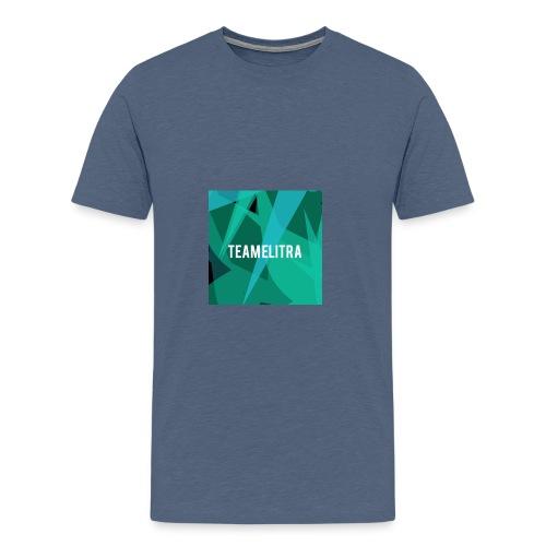 SHIRT-MEMBER-ADULT - Men's Premium T-Shirt