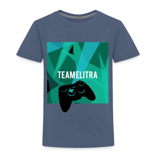 KIDS - Elitra Gaming - Kids' Premium T-Shirt