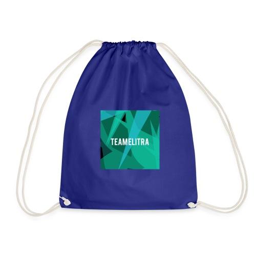 Team Elitra Gym Bag - Drawstring Bag