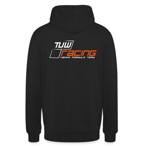 TUW-Racing Hooded Sweatshirt, Unisex - Unisex Hoodie