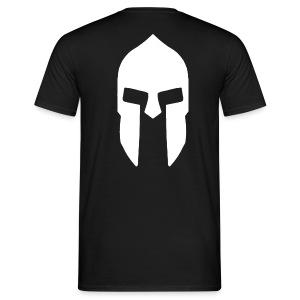 Spartan T-Shirt 3 - Männer T-Shirt