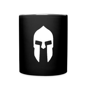 Spartan Tasse 1 - Tasse einfarbig