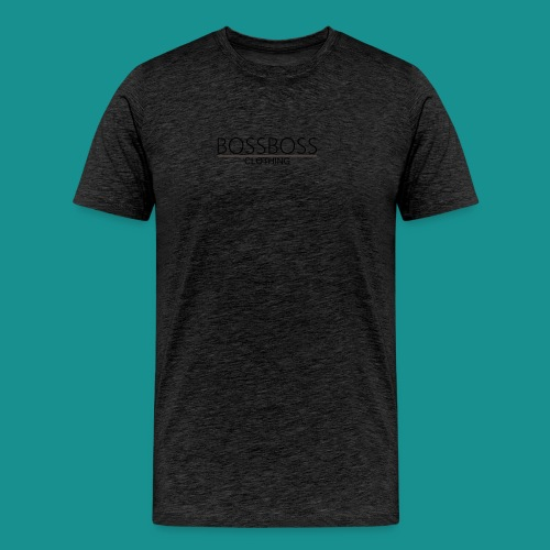 BOSSBOSS CLOTHING  - Men's Premium T-Shirt