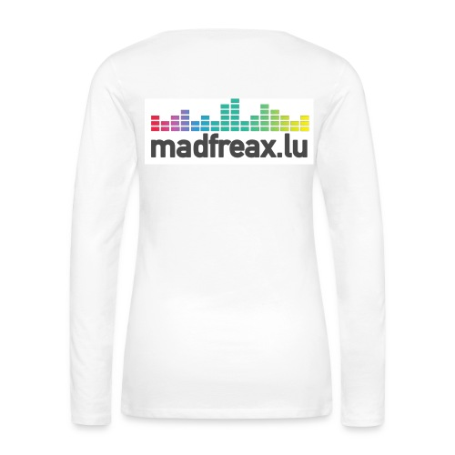 Freax Woman Shirt - Frauen Premium Langarmshirt