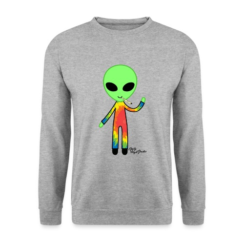 High Alien Crewneck - Men's Sweatshirt