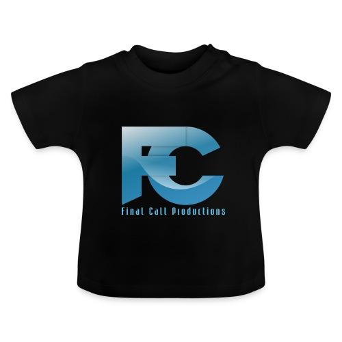 FCP Kids Tshirt - Baby T-Shirt