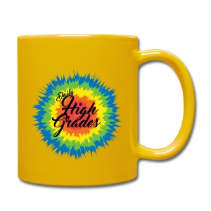 DHG Logo Mug - Full Colour Mug