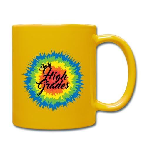 DHG Logo Mug - Full Colour Mug