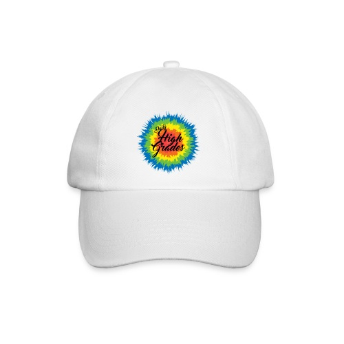 DHG Logo Dad Hat - Baseball Cap