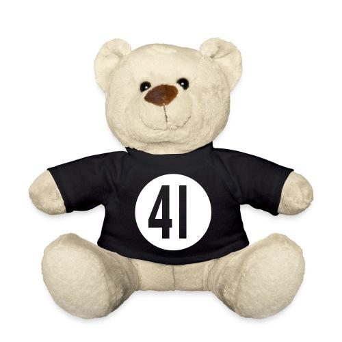 41 Teddy - Teddy