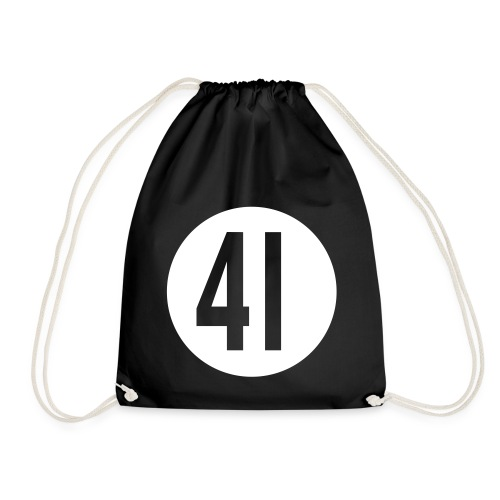 41 Sac - Turnbeutel