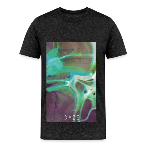 70's liquid - T-shirt Premium Homme