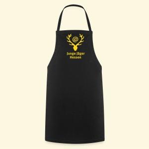 Für den ambitionierten Topfjäger - Kochschürze