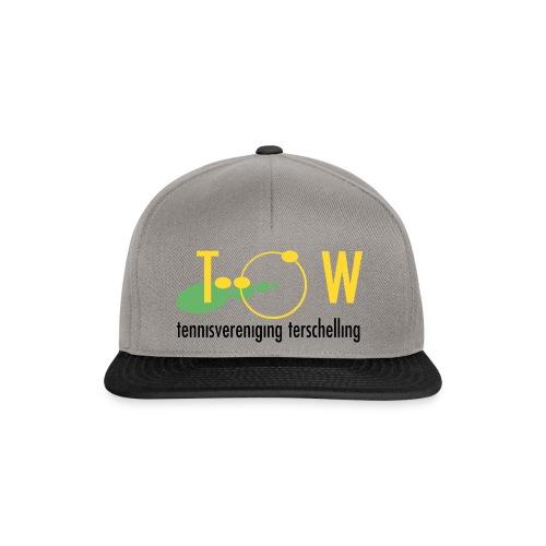 PET LOGO - Snapback cap
