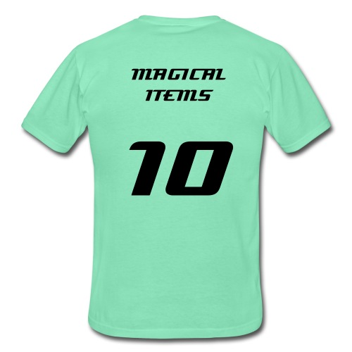 Magical Items - T-shirt Homme