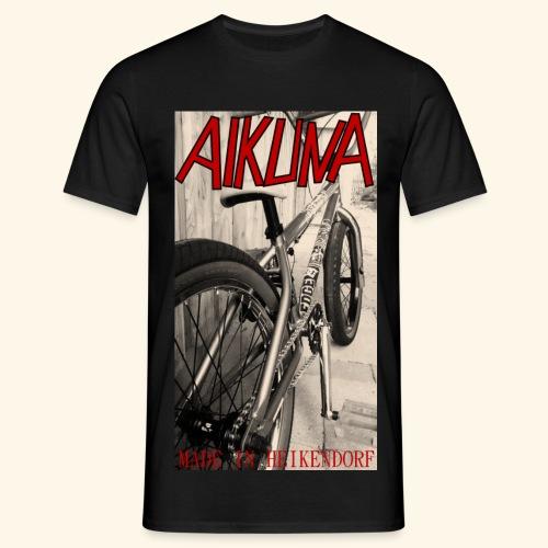 Aikuna Collab. Shirt - Männer T-Shirt