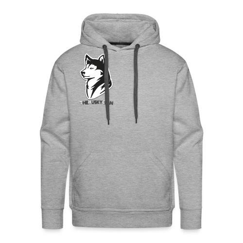 TheHuskyClan Trui (CLAN EDITION)  - Mannen Premium hoodie