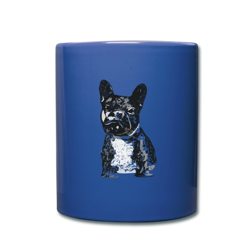 PICKLE THE FRENCHIE - Full Colour Mug