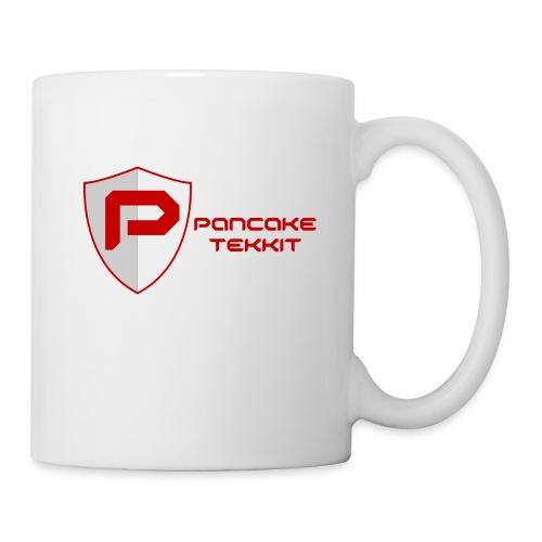 PancakeTekkit - Mug