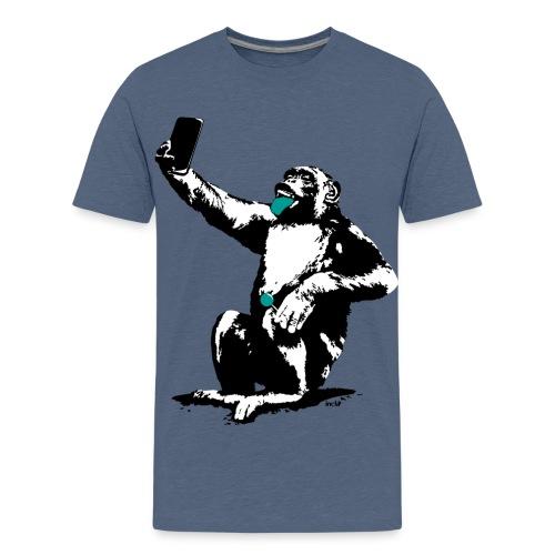 RMT3 BANTA - Teenage Premium T-Shirt