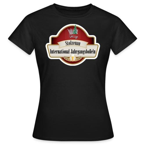 Mädels T-Shirt - Classic - Frauen T-Shirt