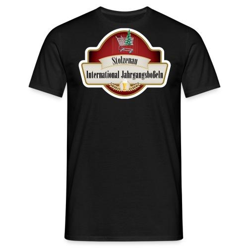 Jungs T-Shirt - Classic - Männer T-Shirt