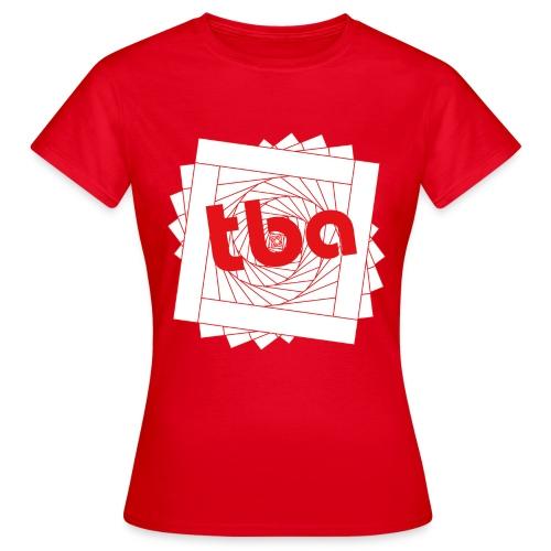 Shirt ♀ tobeadded  - Frauen T-Shirt